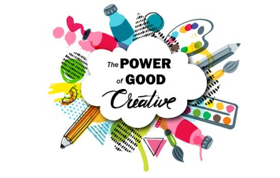 The Power of Good Creative