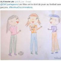 Discrimination ULIS Léo