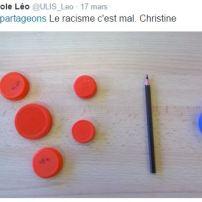 Racisme ULIS Léo