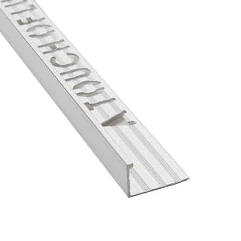 sts classic straight tile trim metal