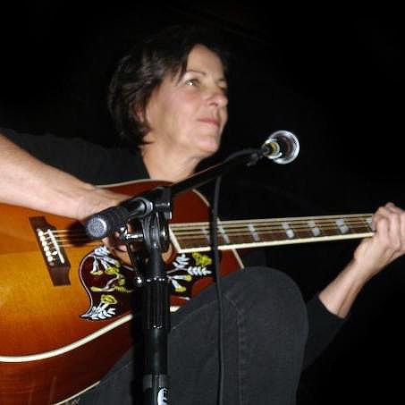 Cécile Faucher