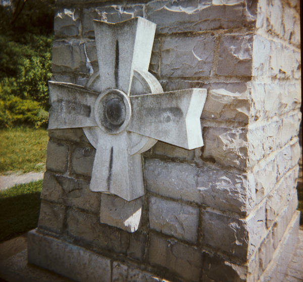 Stone Cross I: Lomo