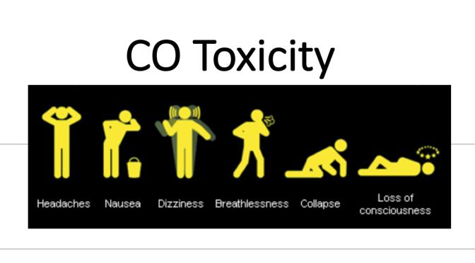 emDOCsnet  Emergency Medicine EducationCO Toxicity A