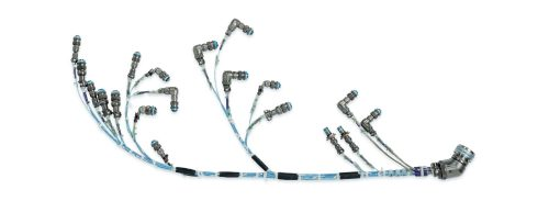 small resolution of eme military harnesses wire harness honeywell efp 18801 2