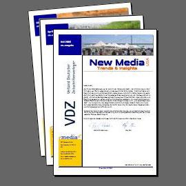 New Media USA Report
