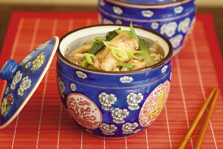 A Taste of the Orient - Chinese Food Ideas