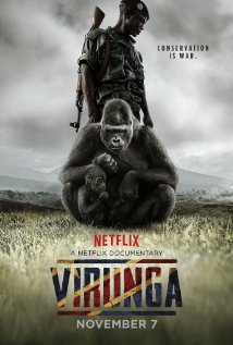 Virunga cover