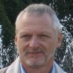 John L Aldridge - The Writer