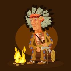 Как определить настоящего шамана