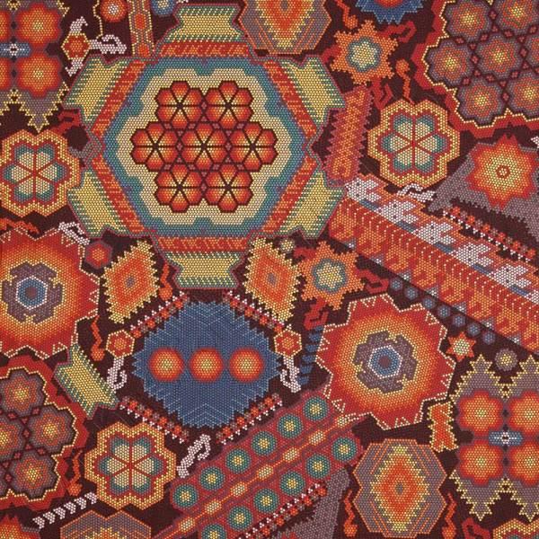Robert Kaufman Fabrics Mosaic