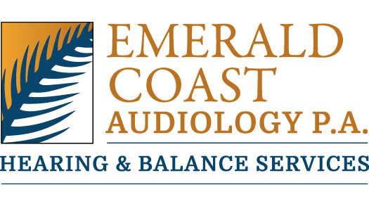 merald Coast Audiology Logo