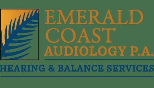 merald Coast Audiology Logo