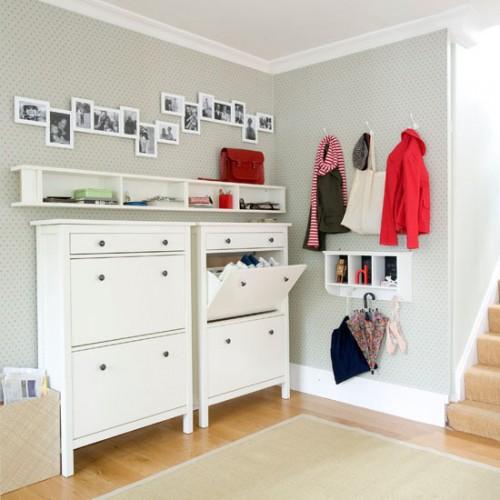 Make an Entrance  Big Ideas for a Small Space  Emerald Interiors Blog