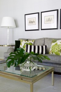 How And Where To Use Stripes  Emerald Interiors Blog
