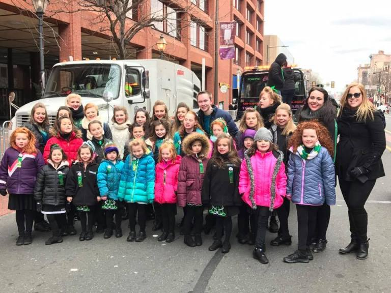 2017 Philly St. Patrick's Day Parade Winners