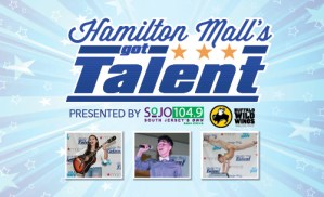 Come Support Us at Hamilton Mall's Got Talent 2017!