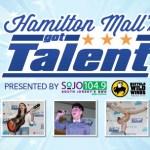 Come Support Us at Hamilton Mall's Got Talent 2017!