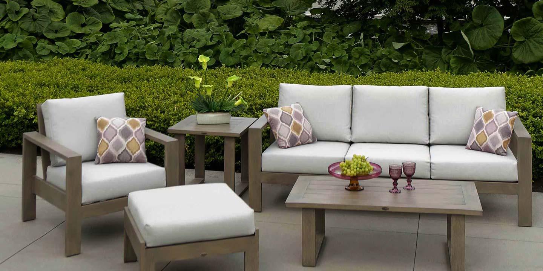 Providing Salem Patio Furniture With Style  Salem OR