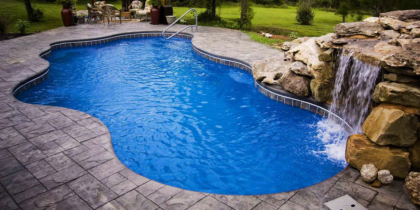 Salems largest in ground pools supplier both online  local