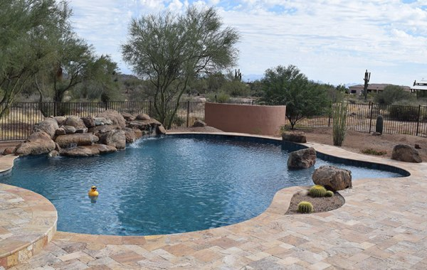 Emerald Pools and Spas