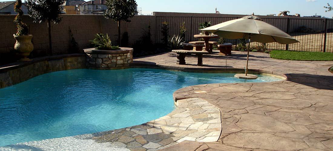 emerald pools fresno clovis swimming pool construction
