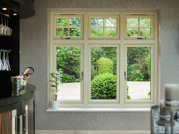 Gallery  Double Glazing  Home Improvement  Emerald Windows