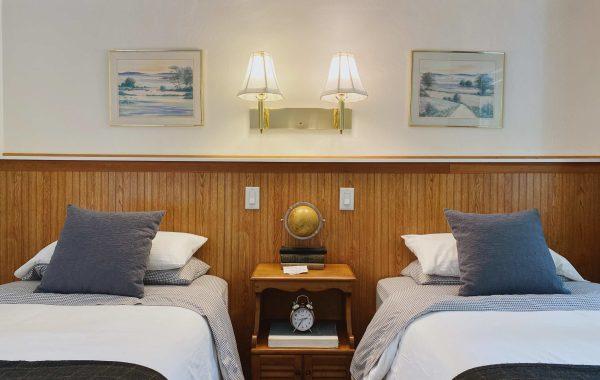 Cape Alava Room