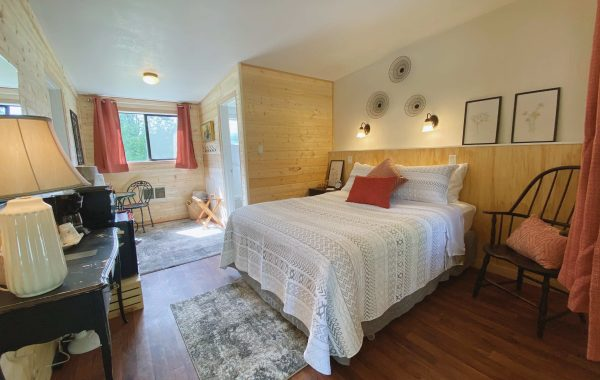 Elwha Valley Room