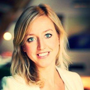 Sanne van der Meer  Customer Happiness Manager Starred