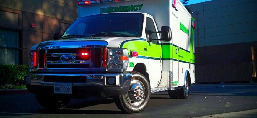 Copyright © 2010 by Emergency Ambulance Service, Inc., all rights reserved.