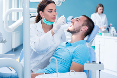 Dentists That Accept CareSource Insurance Near Me: And How ...
