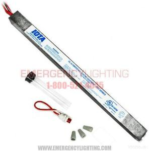 ISL54DL   Emergency Lighting   IOTA