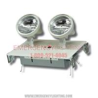R-7 Recessed Incandescent Emergency Unit | Emergency ...