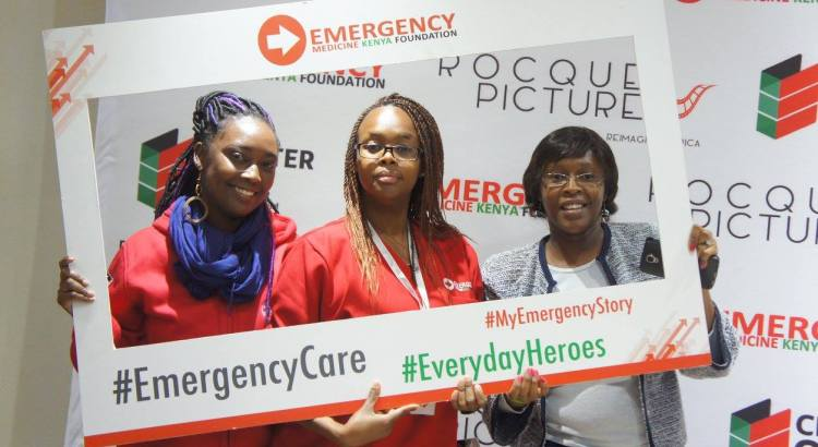 Emergency Care Providers Movie Night. Prestige Cinemas 11.11.2017 #EmergencyCare #CPRDay #EverydayHeroes #18Hours #MyEmergencyStory