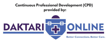 Continuous Professional Development (CPD) Provided By_