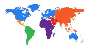Rabies global