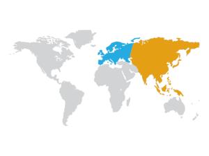 Tick across the World