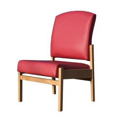 Armless Armchairs Uk Tobias Chair Clear Chrome Plated Emergent Crown