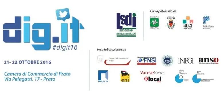 Dig.it: SMEM e TerremotoCentroItalia per imparare a gestire le emergenze