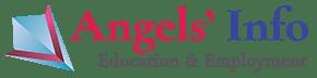 Logo for angel's info