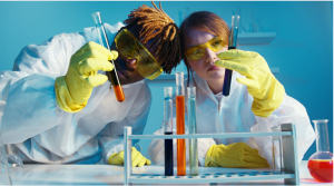 chemistry practicals