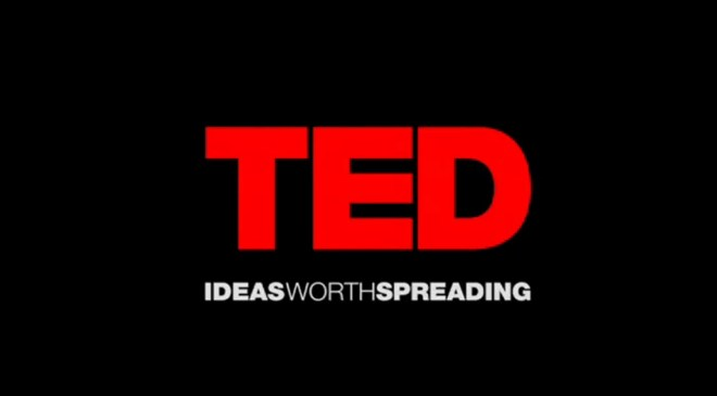 Image result for ted talks logo