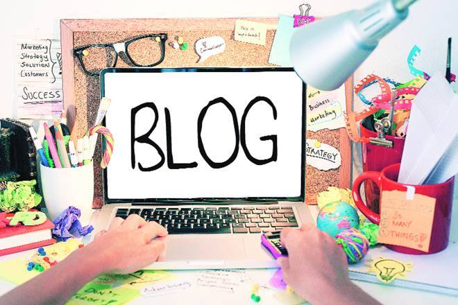 earn money online in nepal without investment from blogging