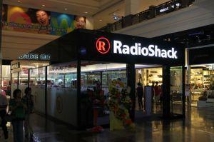 RadioShack in Kuala Lumpur, Malaysia