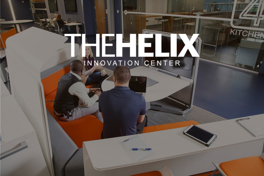 medium resolution of the helix innovation center