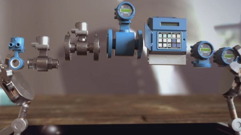 medium resolution of advanced flow measurement diagnostics give complete peace of mind