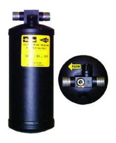 44517 - MacDon Receiver Drier