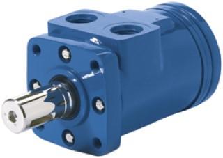 Char-Lynn Hydraulic Orbit Motor