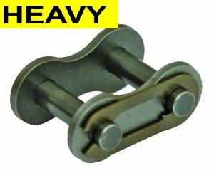 #80H Heavy Roller Chain Master Links