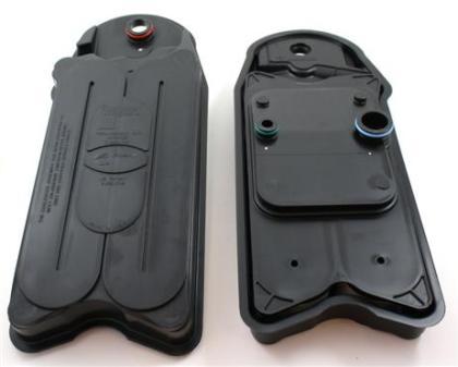 CV52001 - Cummins Crank Case Vent Filter
